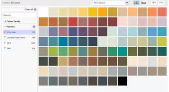 how to paint colors paint colours available to tint paint chart
