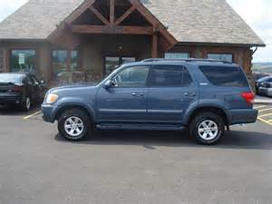 Toyota Sequoia 2005 Mpg Inventory For Sale Rapid City Used Car Dealer Spearfish