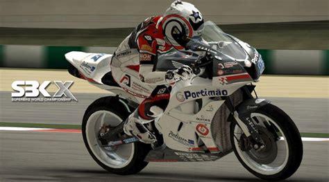 motor bike gams racing motorcycles