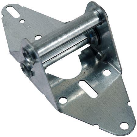 garage door hinges and rollers clopay 5 steel garage door roller hinge