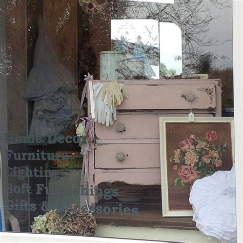shabby chic window display high maintenance pinterest