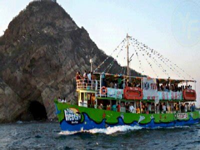 barco pirata mazatlan ofertas de paseos en barco en sinaloa