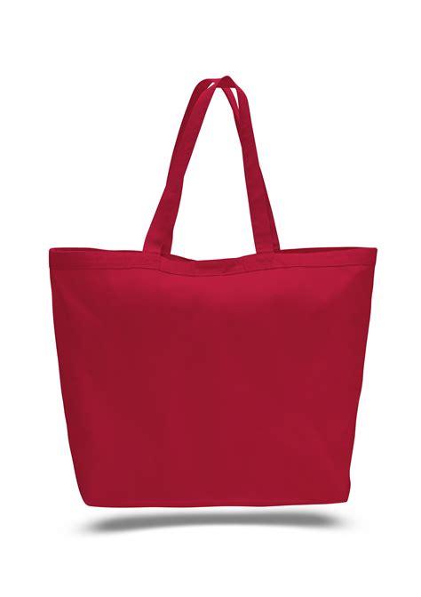 Tas Pouch Tote Bag Blacu Pencil Kanvas Goodie Bag Ah big canvas tote bags