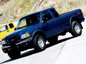 ford vs chevy vs dodge 2004 ford ranger photo 9
