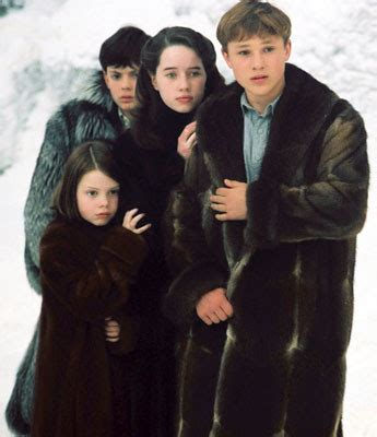 narnia the the witch and the wardrobe characters