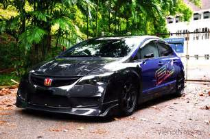 Civic Honda Modified Honda Civic Modified Reviews Prices Ratings With