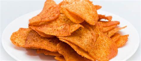 membuat kentang goreng menjadi renyah cara membuat keripik kentang manis pedas renyah