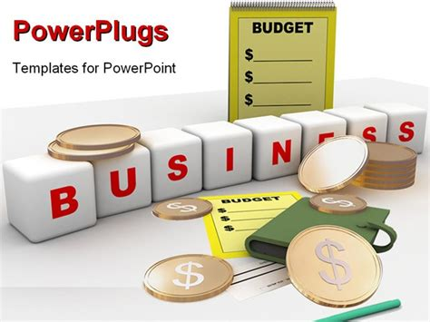 free powerpoint templates for budgets download budget ppt template free free software bladecliff