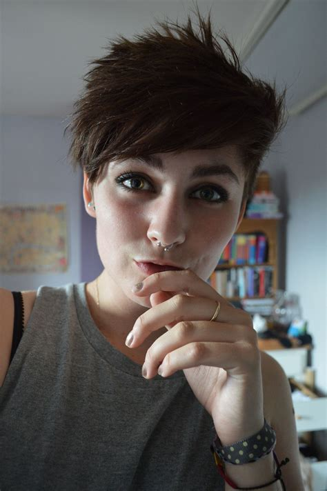 cute briaded hairstyles for a tomboy cute as all get out hair inspiration pinterest
