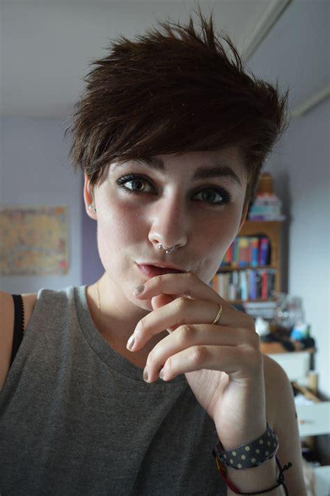 short hair inspiration on pinterest 198 pins cute as all get out hair inspiration pinterest