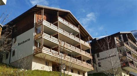 appartamenti leukerbad leukerbad appartamento di 2 5 locali con un io balcone