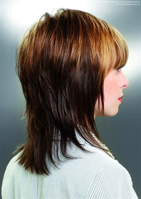 hair with shag back view multi layered haircuts long hair hairstylegalleries com