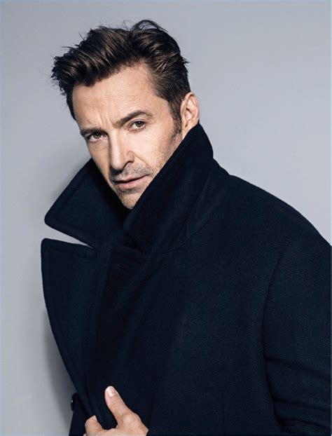 hugh jackman hugh jackman 2018 covers photo shoots fashion
