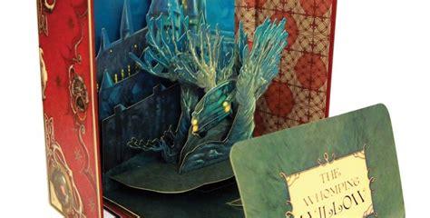 J K Rowling S Wizarding World A Pop Up Gallery Of Curiosities pop into j k rowling s wizarding world a pop up gallery