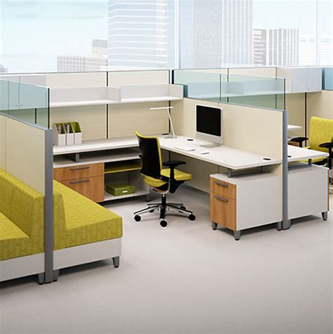 allsteel terrace office furniture interior solutions