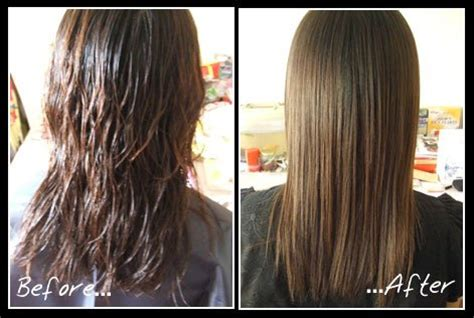 hair blessing rebond review hair rebonding straightening straightener cream kit