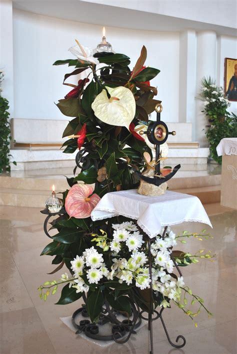 fiori per la liturgia arte floreale per la liturgia parrocchia san francesco