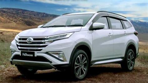 Daihatsu Terios R 2018 all new terios 2018 r deluxe kobayogas your