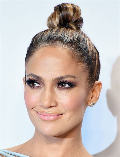 more pics of jennifer lopez lipgloss 1 of 35 jennifer lopez exactly how to get jennifer lopez s glowing makeup from