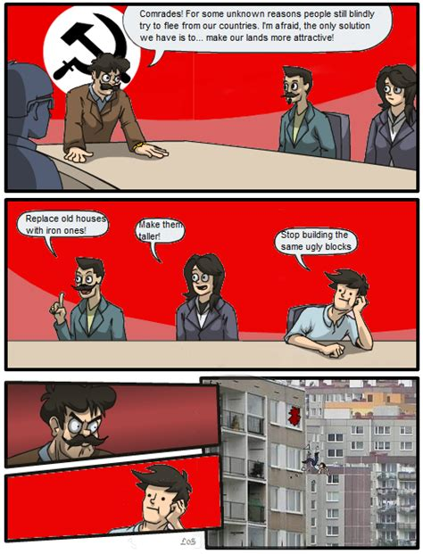 Boardroom Memes - boardroom suggestion meme tumblr