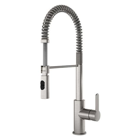 professional kitchen faucets kitchen faucets peak professional kitchen faucet with