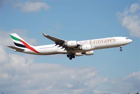 emirates airlines wikipedia emirates fleet wiki everipedia