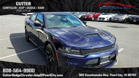 Pearl Chrysler Dodge Jeep by Cutter Chrysler Jeep Dodge Of Pearl City New Chrysler