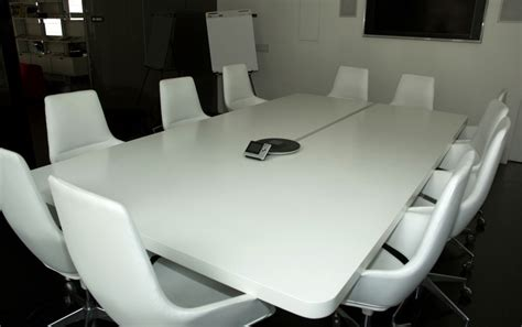 Quartz Conference Table Special Designs Architectural Projects Sullivan Counter Tops Inc