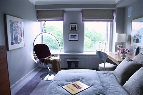 bedroom swing chair another relaxing furniture piece homesfeed