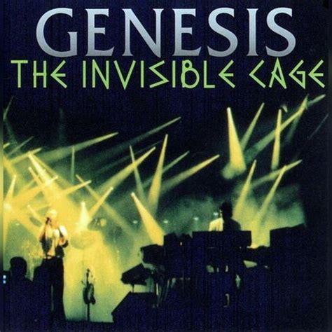 genesis albums free the invisible cage genesis mp3 buy tracklist
