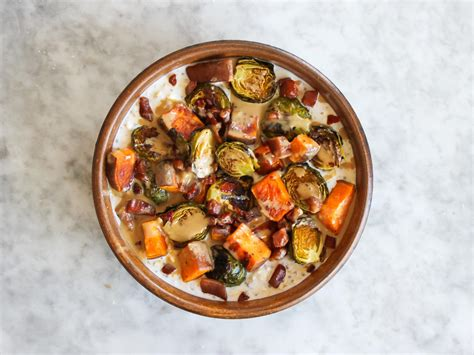 cooking light overnight oats brussels sprouts and potato overnight oats with