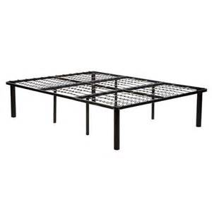 Elevated Bed Frames Elevated Bed Frame Zettgsu Bed Create