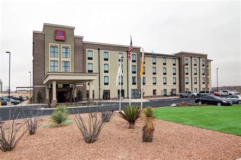 Comfort Suites Carlsbad In Carlsbad Hotel Rates