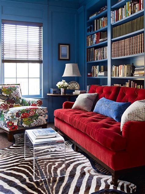 blue walls red couch 25 best ideas about red sofa on pinterest red sofa