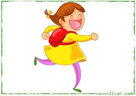 wallpaper gambar anak perempuan gambar kartun anak sekolah gratis untuk motivasi inilah