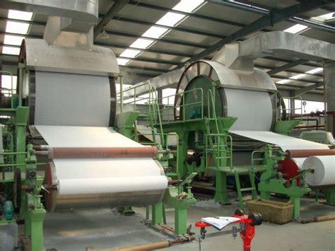 Paper Machine Manufacturers - 1092mm toilet paper machine and machine for
