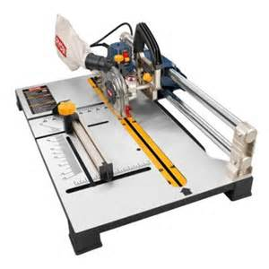 portable table saw home depot 5 in portable flooring saw rls1351
