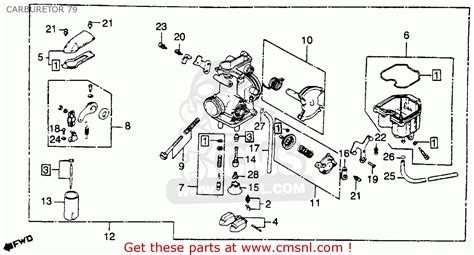 Yamaha Ttr 125 Carb Diagram