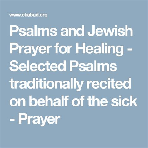 psalms of comfort and healing the 25 best prayers for healing ideas on pinterest god