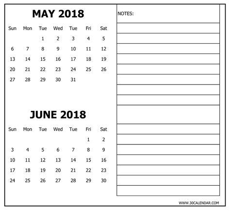 calendar  june qualads