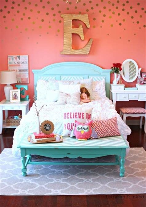 aqua girls bedroom 24 wondrous princess beds for girly bedrooms interior designs home