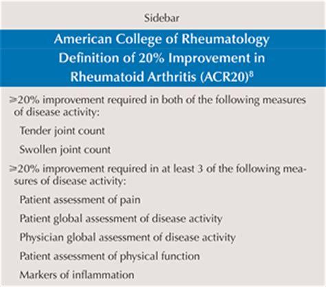 résumé definition new and upcoming biologic agents for rheumatoid arthritis