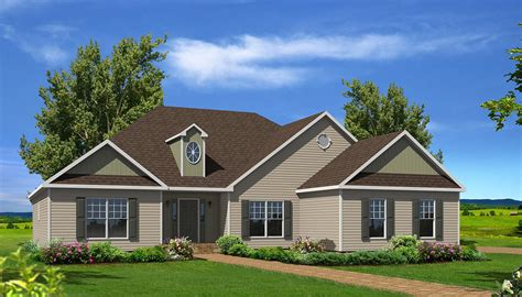 cape style homes highland cape style modular homes