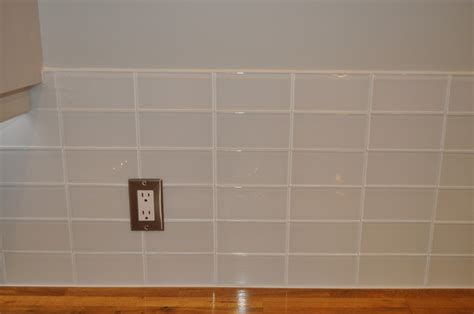modern subway tile loft super white glass subway tile modern tile