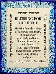 house blessing flickr photo