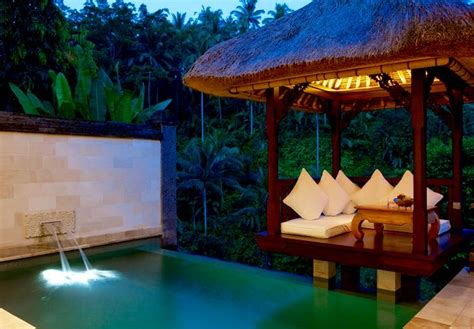 Bali Hotel Room With Pool by 17 Best Hotels On Bali The 2017 Guide