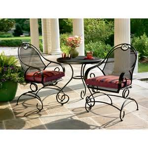 Bistro Sets For Small Spaces » Home Design 2017