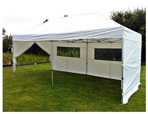 pavillon 6x6 meter telte 6 meters bredde pavillon 3 x 6 m hvid