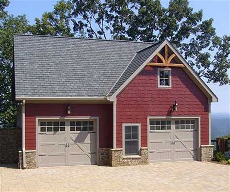 60 Residential Garage Door Designs Pictures European Style Carriage House Plans