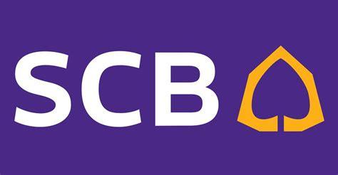 Sc B scb logo brand inside